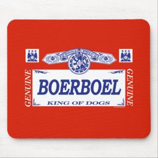Boerboel Mouse Pad