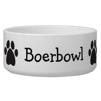 Boerbowl Bowl