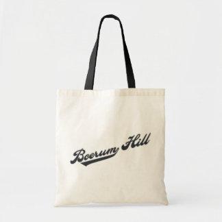 Boerum Hill Canvas Bags