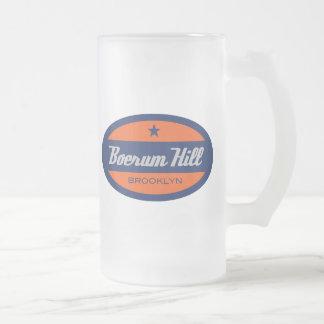 Boerum Hill Coffee Mug