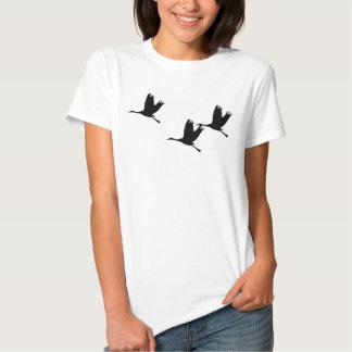 BOF Birds Ladies Tee