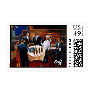 Boff Stamps