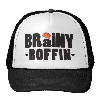 Boffin inteligente K Gorro