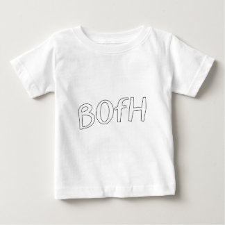 BOFH hybrid operator From bright Baby T-Shirt