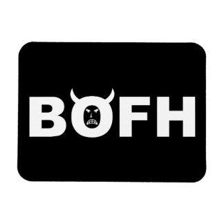 BOFH hybrid operator From bright Magnet
