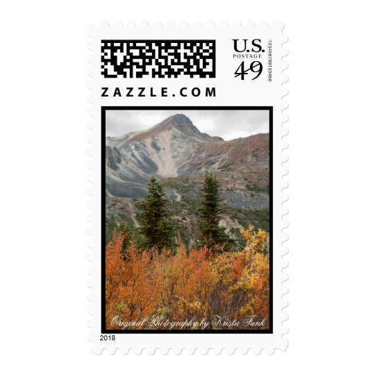 BOFR Boreal Friends Stamp