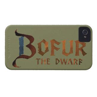 Bofur Name Case-Mate iPhone 4 Case