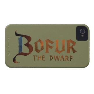 Bofur Name Case-Mate iPhone 4 Cases