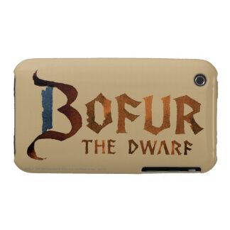 Bofur Name iPhone 3 Cover