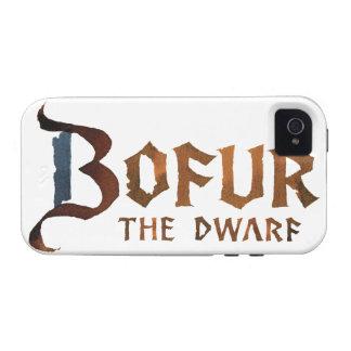 Bofur Name iPhone 4/4S Covers