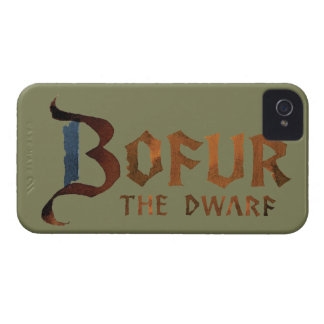 Bofur Name iPhone 4 Cover