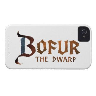 Bofur Name iPhone 4 Covers