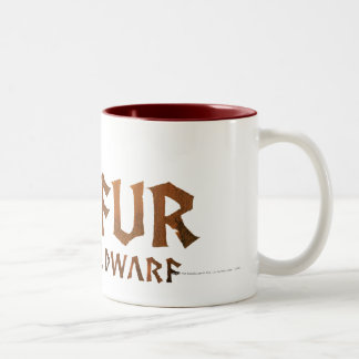 Bofur Name Mugs