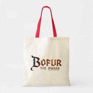 Bofur Name Tote Bag