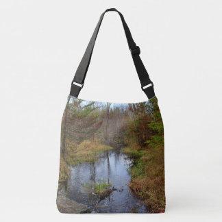 Bog Brook Later Autumn 2015 Crossbody Bag