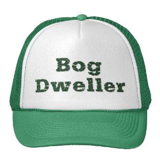 Bog Dweller Trucker Hat