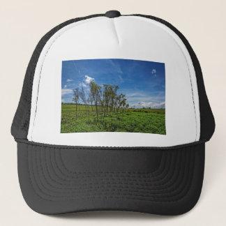Bog Forest at Big Meadows Trucker Hat