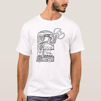 """BoG """"Golems with Sekira"""" Man T-Shirt"""