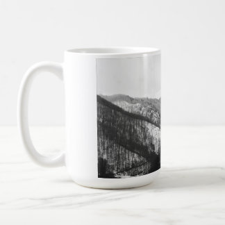 Boga - Romanian Landscape Coffee Mug