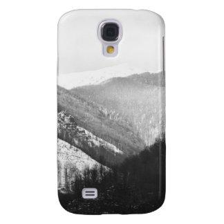 Boga - Romanian Winter Landscape Samsung S4 Case