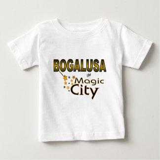 Bogalusa Magic City Baby T-Shirt