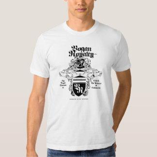 Bogan Royalty Tee Shirt