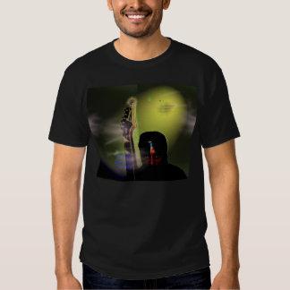 Bogan Under The Lights Tee Shirt