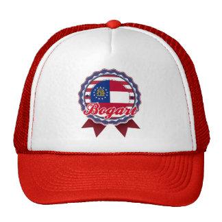 Bogart, GA Trucker Hat
