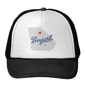 Bogart Georgia GA Shirt Trucker Hat