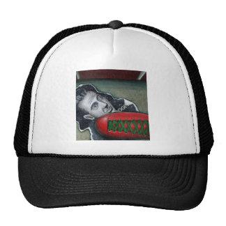 Bogart Trucker Hat