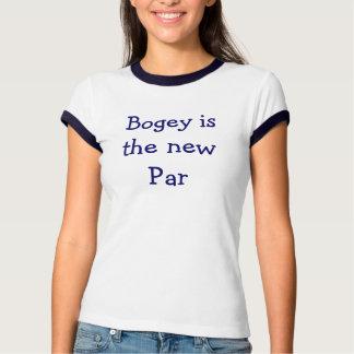 Bogey is the new Par T Shirt