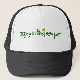 Bogey Is The New Par Trucker Hat