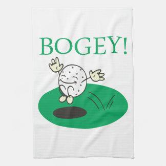 Bogey Kitchen Towels