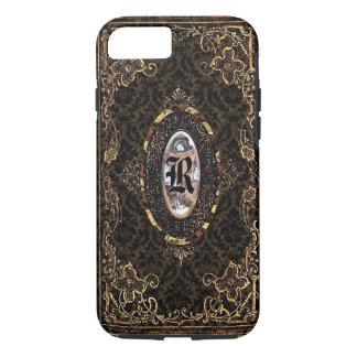 Bogged Blake Monogram Plus iPhone 8/7 Case