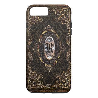 Bogged Blake Monogram Plus iPhone 8 Plus/7 Plus Case