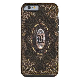 Bogged Blake Monogram Plus Tough iPhone 6 Case