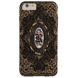Bogged Blake Monogram Plus Tough iPhone 6 Plus Case