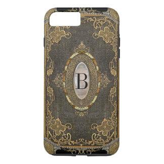 Bogged Old World Charm Monogram iPhone 8 Plus/7 Plus Case