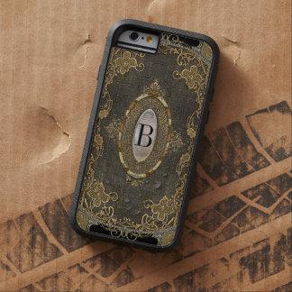 Bogged Old World Charm Monogram Tough Xtreme iPhone 6 Case