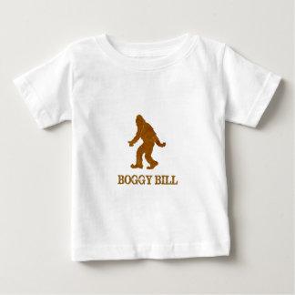 Boggy Bill (Sasquatch) Baby T-Shirt