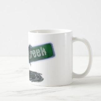 Boggy Creek Coffee Mug