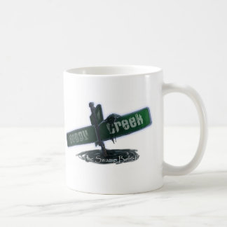 Boggy Creek - Customized Coffee Mug