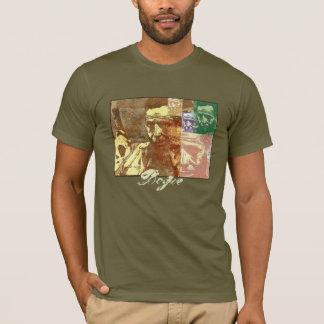 """""""Bogie""""-3, Men's Basic Dark T-Shirt"""