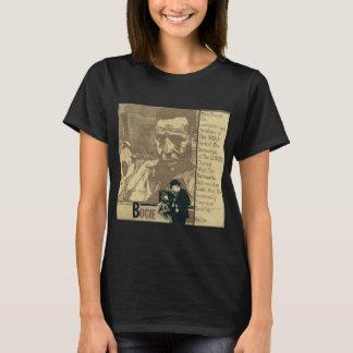 """""""Bogie""""-3, Women's Basic T-Shirt"""