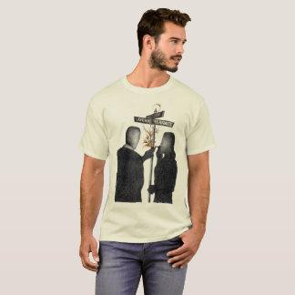 Bogie & Bacall Big Sleep T-Shirt