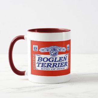 Boglen Terrier Mug