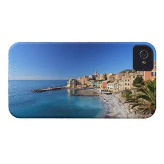 Bogliasco, Liguria, Italia iPhone 4 Protectores