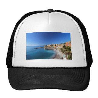 Bogliasco, Liguria, Italy Trucker Hat