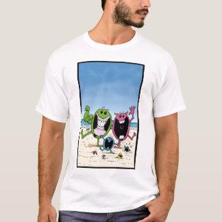 Boglu Family Beach Shirt
