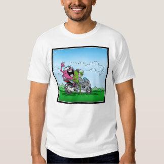 Boglu Motrocycle Shirt